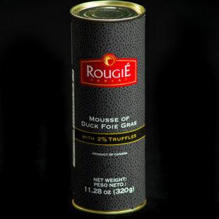 Rougie Mousse Foie Gras