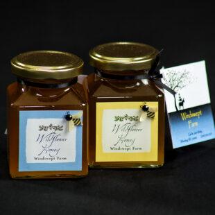 Windswept Farm Honey