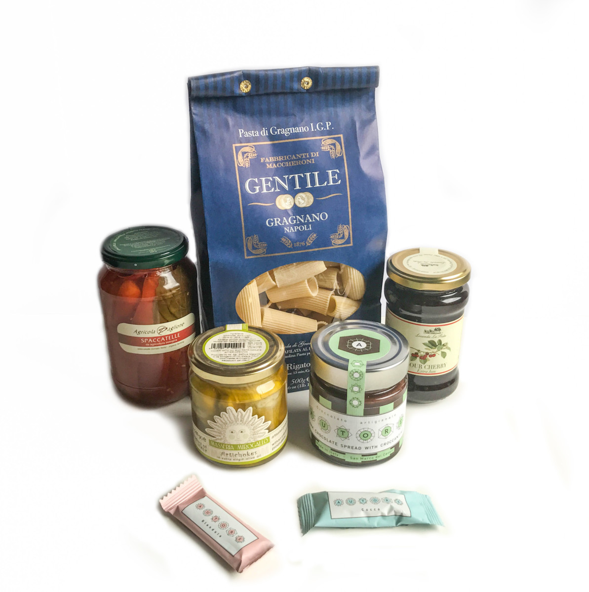 $50 Italian Gift Box