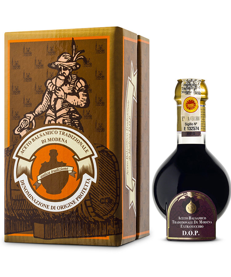 ACETO BALSAMICO DI MODENA GOOD MANSION WINES EXTRAVECCHIO