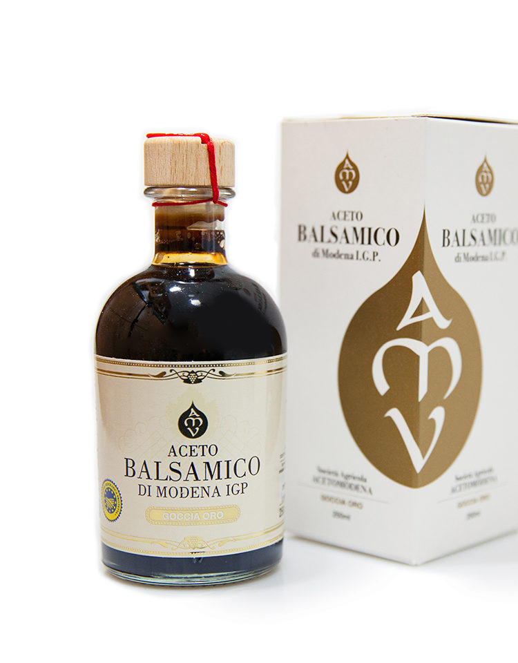 ACETO BALSAMICO DI MODENA GOOD MANSION WINES IGP